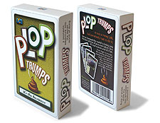 Plop Trumps packs