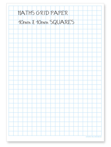 maths graph paper a4 – brainypdm