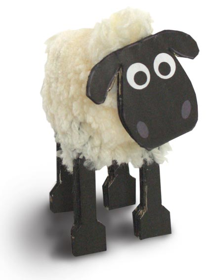 Shaun the sheep></span><br />
