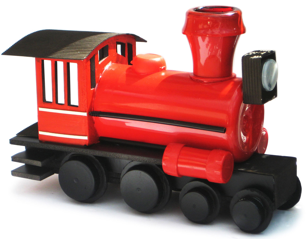 build wood toy train | Quick Woodworking Projects