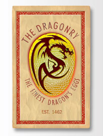 The Sign of The Dragonry