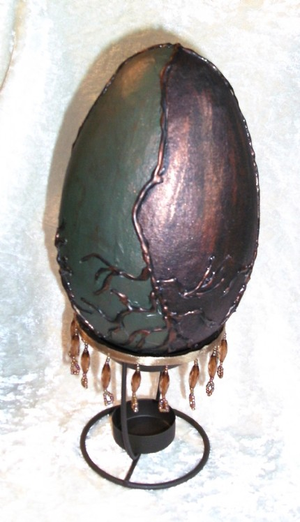 Christy173's Dragon Egg