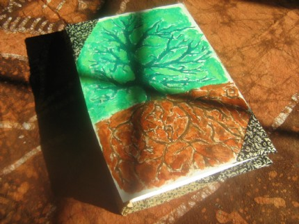 DragonSpike's Book Binding