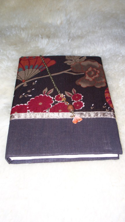 Rachaelm87's Book Binding