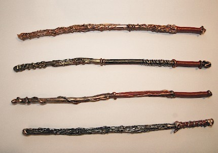 dimps's Wizard's Wands