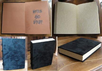faevanescence's Book Binding