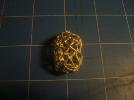 gizmothehobbit's Dragon's Filligree Egg Case