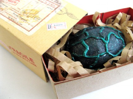 nepenthe's Dragon Egg